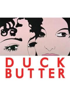 Duck Butter Book Cover