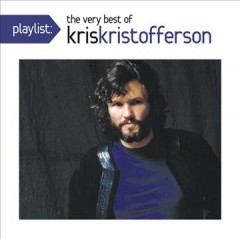 The Very Best of Kris Kristofferson