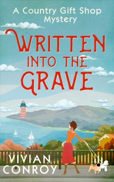 Written Into the Grave