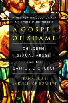 A Gospel of Shame