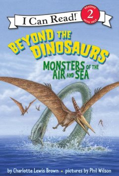 Beyond the Dinosaurs