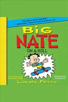 Big Nate on A Roll