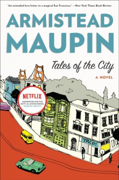 Tales of the City Book Cover