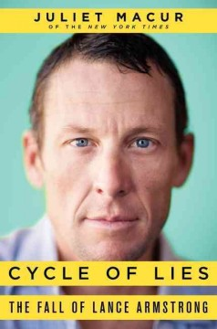 Cycle of Lies Book Cover