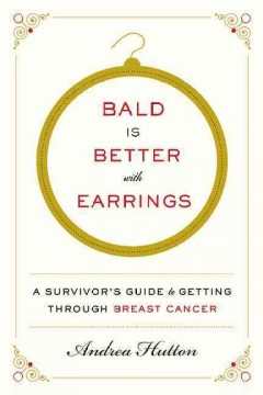 Bald Is Better With Earrings