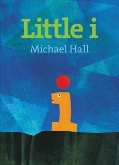 Little I Book Cover