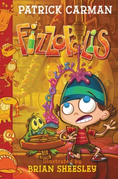 Fizzopolis #3