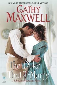 The Duke That I Marry
