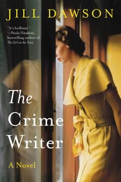 The Crime Writer