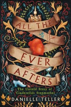 All the Ever Afters Book Cover