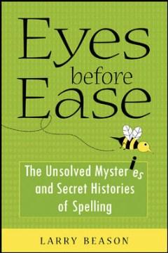 Eyes Before Ease