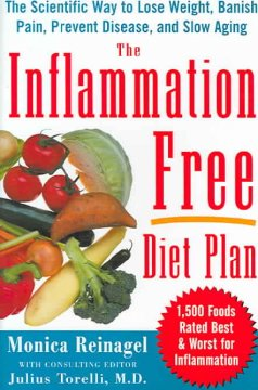 The Inflammation Free Diet Plan