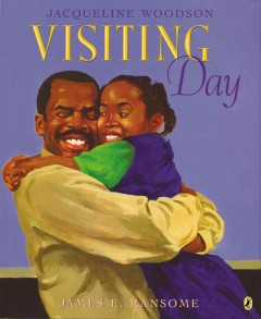 Visiting Day Book Cover