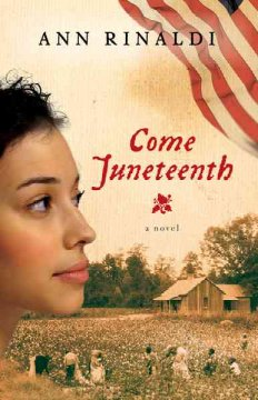Come Juneteenth Book Cover