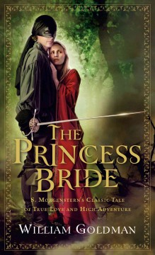 The Princess Bride Book Cover