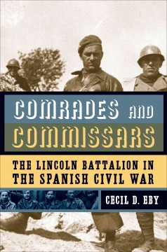 Comrades and Commissars