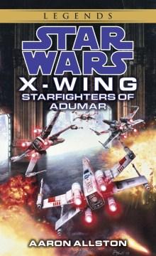 Starfighters of Adumar