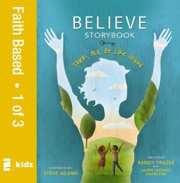 Believe Storybook, Volume 1