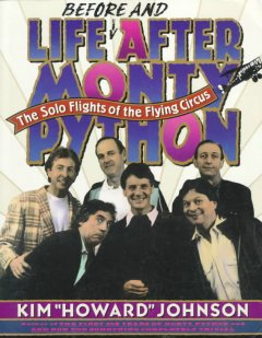 Life (before And) After Monty Python