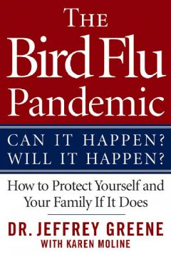 The Bird Flu Pandemic
