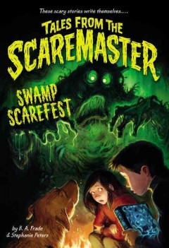 Swamp Scarefest!