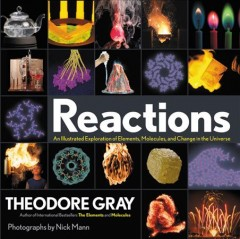 Reactions Book Cover
