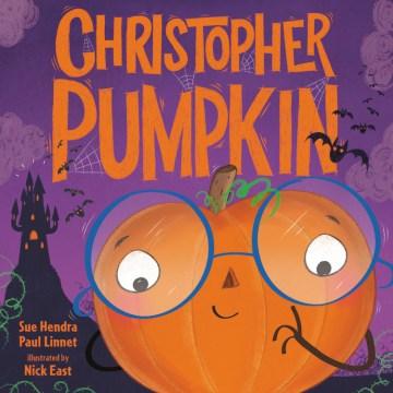 Christopher Pumpkin Book Cover