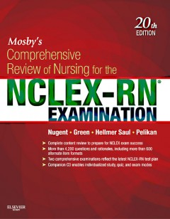 Mosby's Comprehensive Review of Nursing for the Nclex-rn® Examination