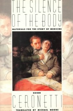 The Silence of the Body