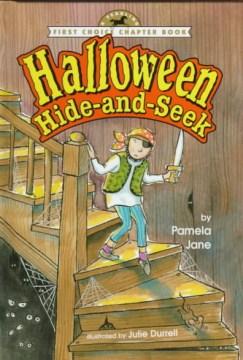 Halloween Hide-and-seek
