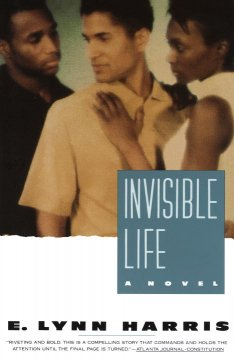 Invisible Life Book Cover