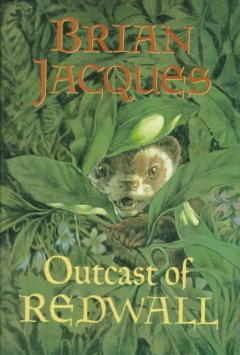The Outcast of Redwall