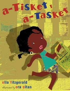A-tisket, A-tasket Book Cover