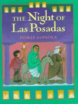 The Night of Las Posadas Book Cover