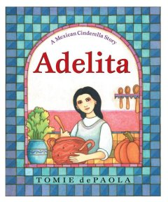 Adelita Book Cover