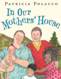 In Our Mothers' House Book Cover
