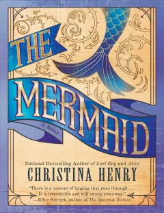 The Mermaid Book Cover
