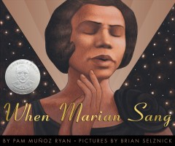 When Marian Sang Book Cover