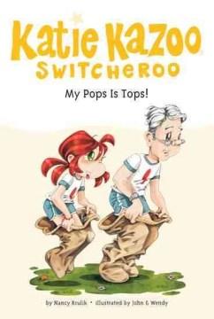 My Pops Is Tops!