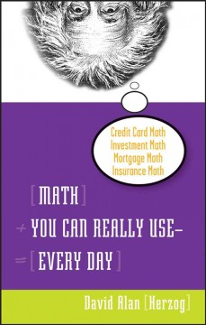 Math You Can Really Use