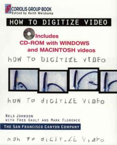 How to Digitize Video