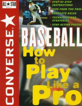 Converse All Star Baseball
