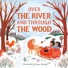 Over the River and Through the Wood Book Cover