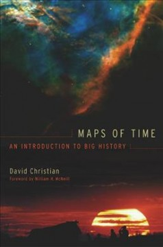 Maps of Time