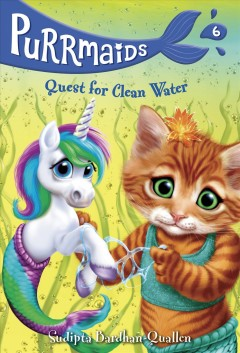 Quest for Clean Water