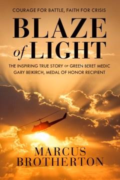 Blaze of Light Book Cover