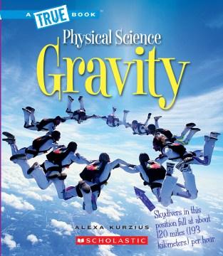 GRAVITY Book Cover