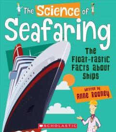 The Science of Seafaring Book Cover