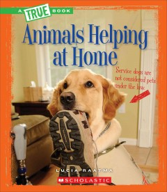 Animals Helping at Home