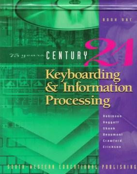 Century 21 Keyboarding & Information Processing